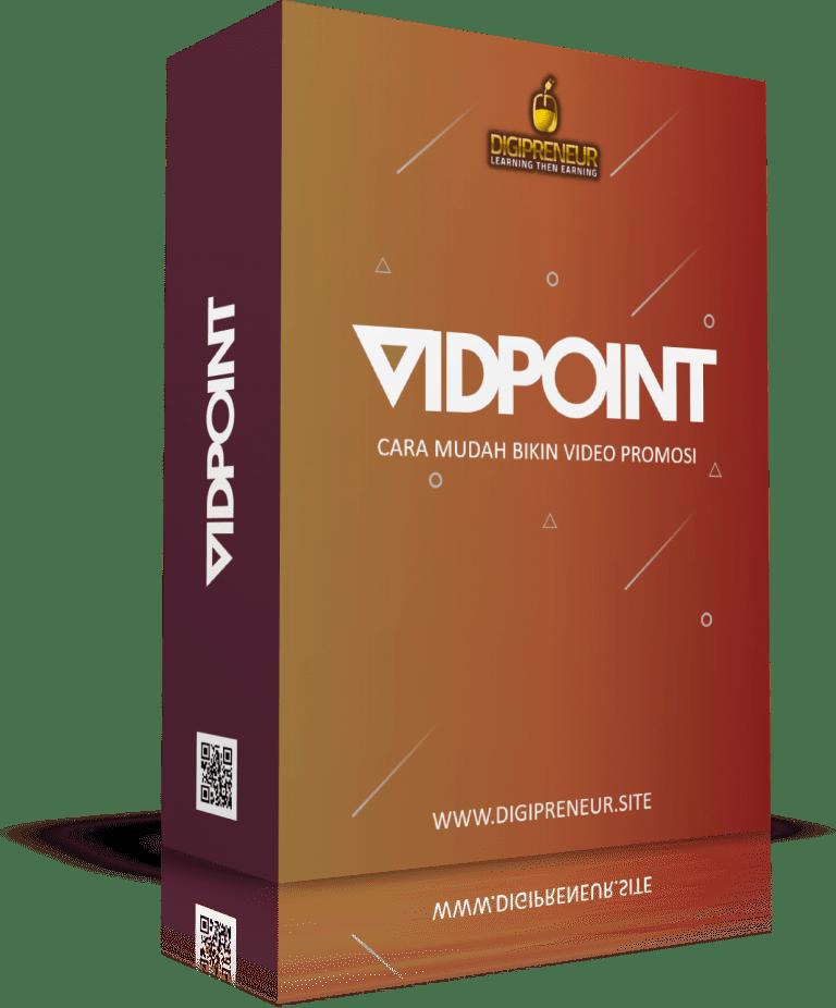 Cara Membuat Video Promosi Produk Dengan Vidpoint Aj Group